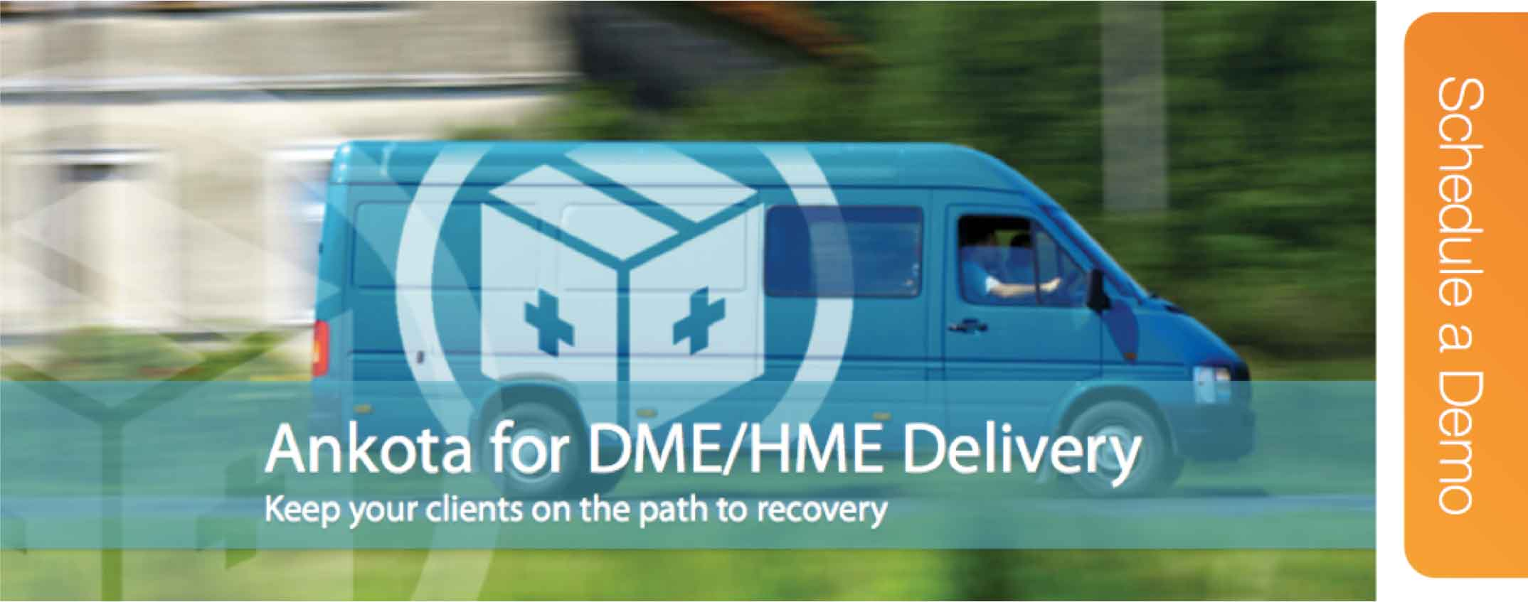 HME-delivery-software