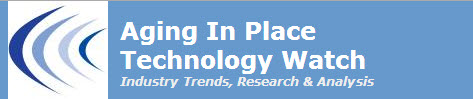 Aging In Place Technology Watch logo