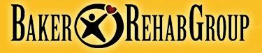 Baker Rehab logo