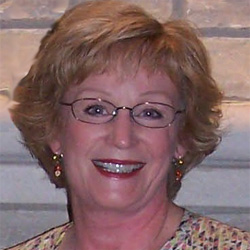 Home Care Consultant Beth Carpenter