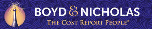 Boyd and Nicholas home health cost report