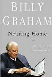 Billy Graham Nearing Home
