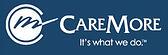 CareMore logo