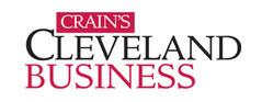 Crains Cleveland business logo