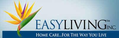 Easy Living banner