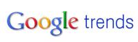 Google Trends Logo