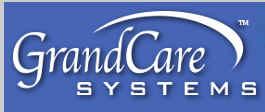grandcare logo