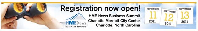 HME News Business Summit