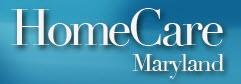 Home Care Maryland logo