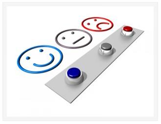 Home health employee feedback