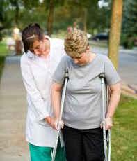 Caregiving in Home Care