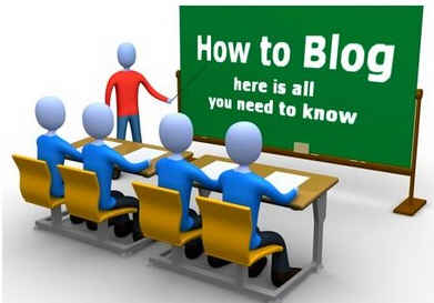 How to Blog in Home Care