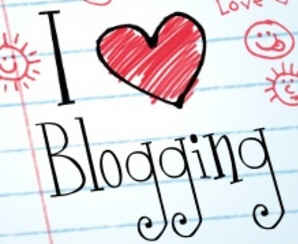 I love home care blogging