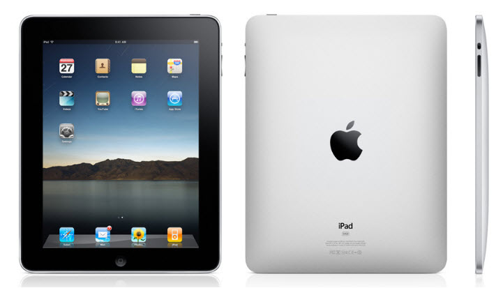 iPad for Therapy Agencies