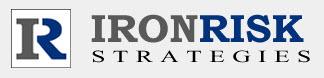 IronRisk logo