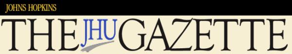 Johns Hopkins Gazette