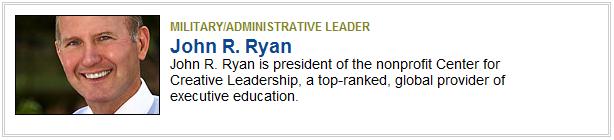 John Ryan leadership home care