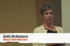 Kelly McNamara Always There Home Care