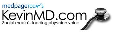 KevinMD.com logo