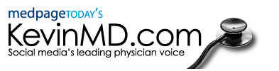 KevinMD Logo