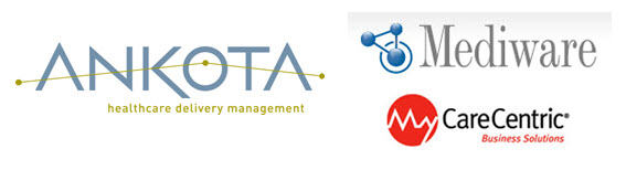 Mediware Acquisition of CareCentric logo