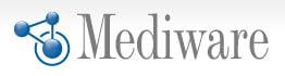 Mediware logo