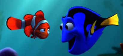 Memo and Dory