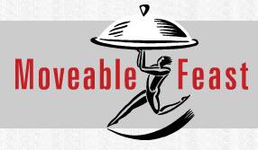 Moveable Feast logo