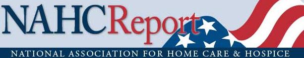 NAHC Report Logo
