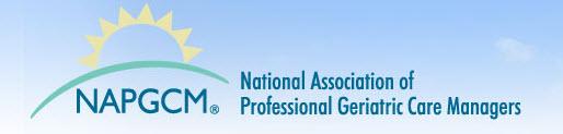 NAPGM logo