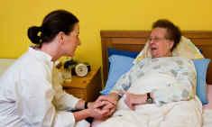 Elder Care Management Software