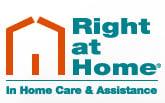 RightAtHome logo