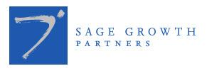 Sage Growth Partners Logo
