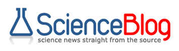 Science Blog Logo