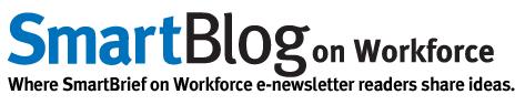 smartBlog on workforce logo