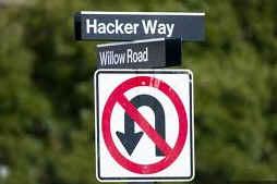 The Hacker Way