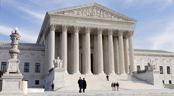 US Supreme Court Upholds Healthcare Reform