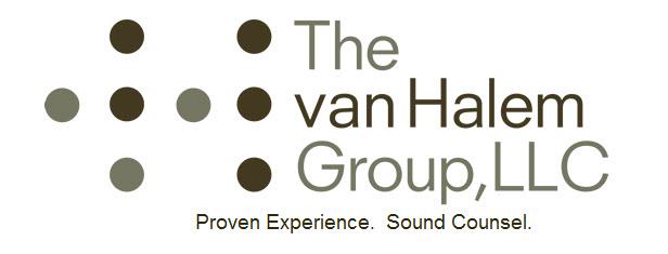 van Halem group logo
