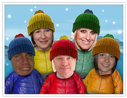 Ankota_Team_Christmas_Photo