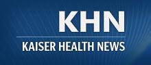 Kaiser Health News logo