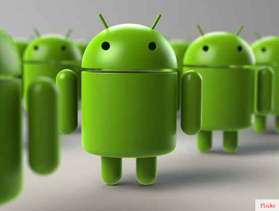 Android in Home Care