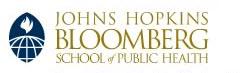 JH Shool of Public Health logo