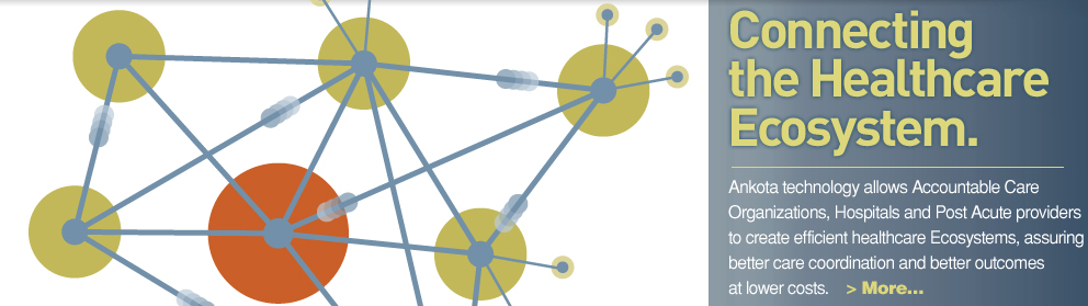 Connecting the health care ecosystems