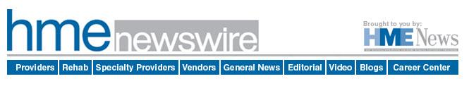 HME Newswire logo