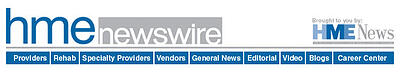 HME Newswire logo