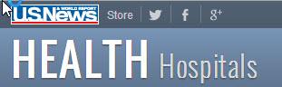 US News Health  Logo