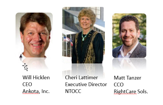 Featured Speakers NTOCC Care Transitions