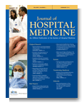 Journal of Hospital Medicine