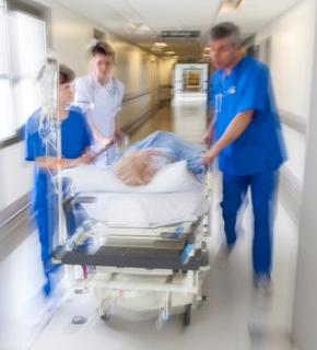 Home Health Avoid ER for the Elderly