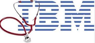IBM Healthcare Strategy
